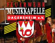 Feuerwehr Musikkapelle Dagersheim