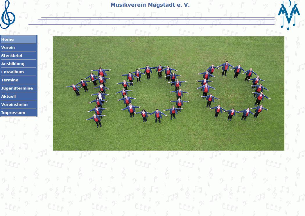 Musikverein Magstadt